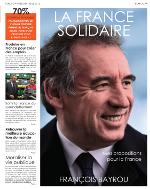 Journal de campagne de François BAYROU
