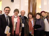 Béatrice Doutriaux, Jean-Marie Vanlerenberghe, Fadila Mehal
