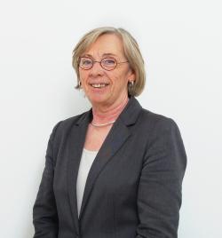 Marie-Liane DESCHIZEAUX