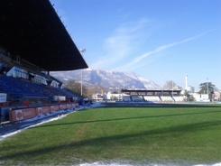 Stade Lesdiguères