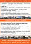 Page 2 du programme de Béatrice DOUTRIAUX²