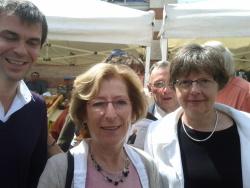Olivier VERAN, Geneviève FIORASO, Béatrice DOUTRIAUX