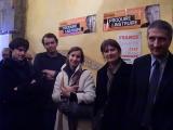 Nicolas, Michel, Sabine, Marie Odile, Nicolas